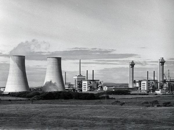 Windscale-centrale