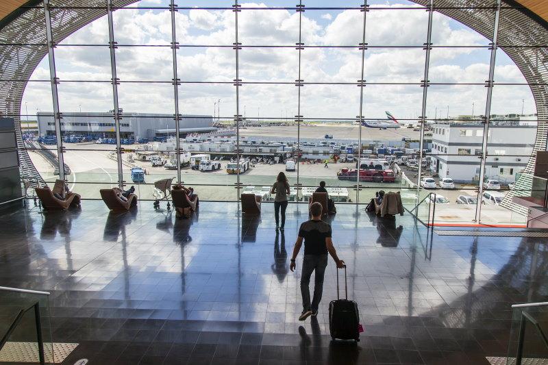 Aéroport de Paris-Charles de Gaulle