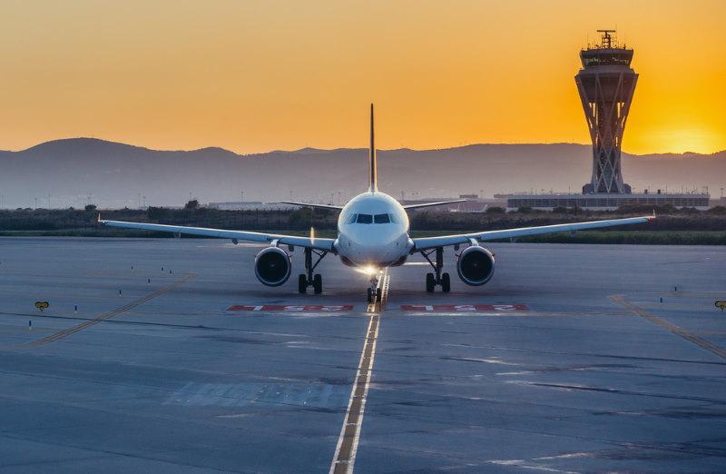 Aeroport de Barcelona-el Prat