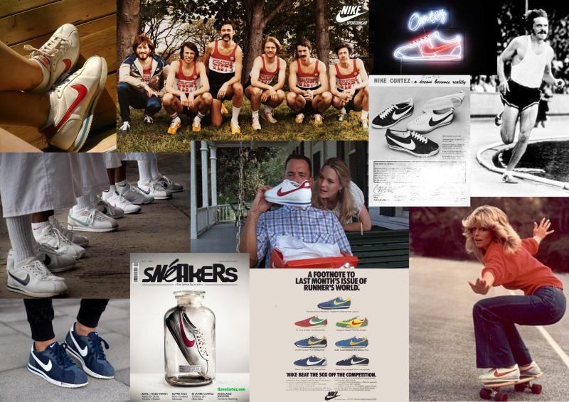 10 Weetjes over het wereldberoemde sportmerk Nike