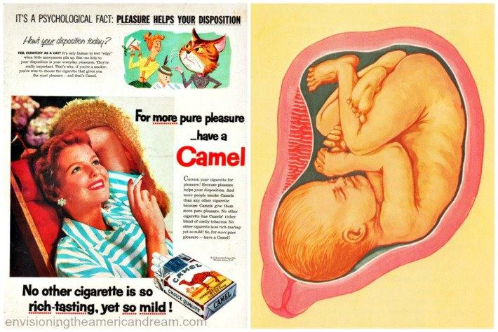 roken tijdens zwangerschap 2