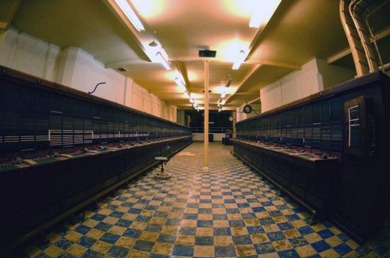burlington ondergrondse schuilplaats