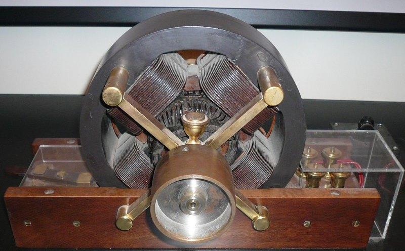 inductiemotor