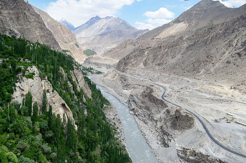 Karakoram_Highway