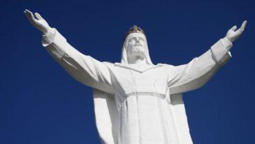 Pomnik Chrystusa Króla 2