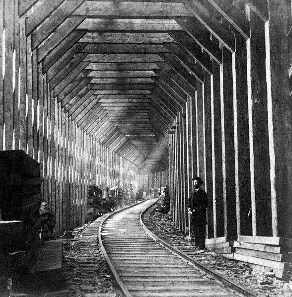 Transcontinentale spoorlijn2