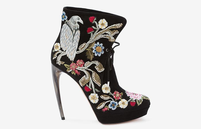Alexander Mcqueen schoenen
