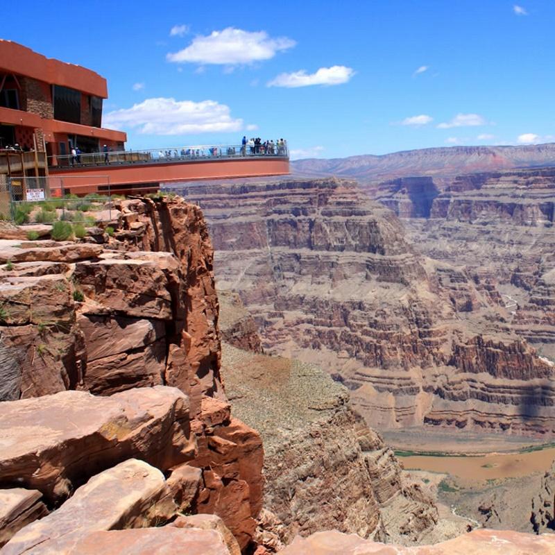Grand Canyon Skywalk2