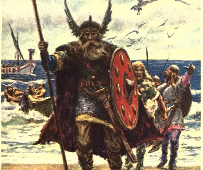 Leif-Eriksson