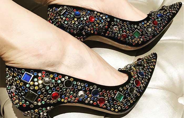 miu miu duurste schoenen