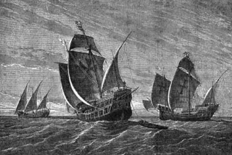 schepen colombus