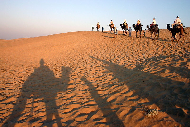 tharwoestijn