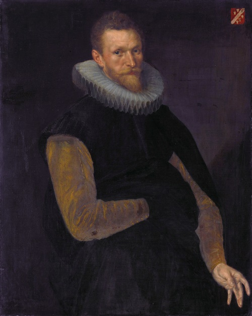 Jacob Cornelisz van Neck