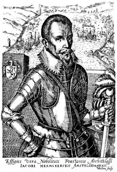 Jacob van Heemskerck