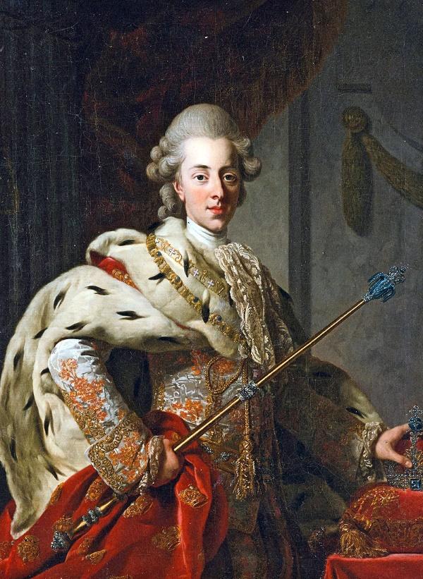 Christiaan VII
