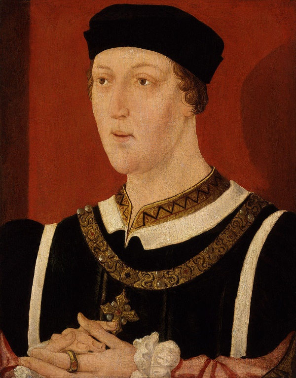 Hendrik VI