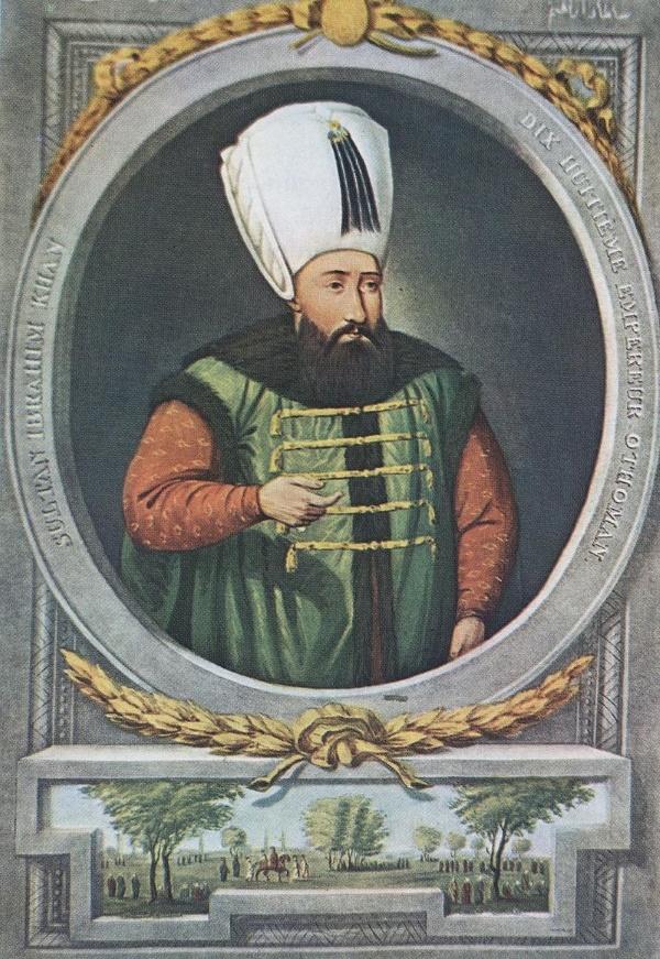 Ibrahim I