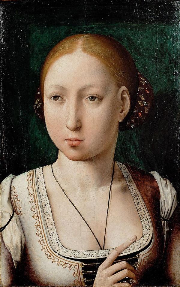 Johanna van Castilië