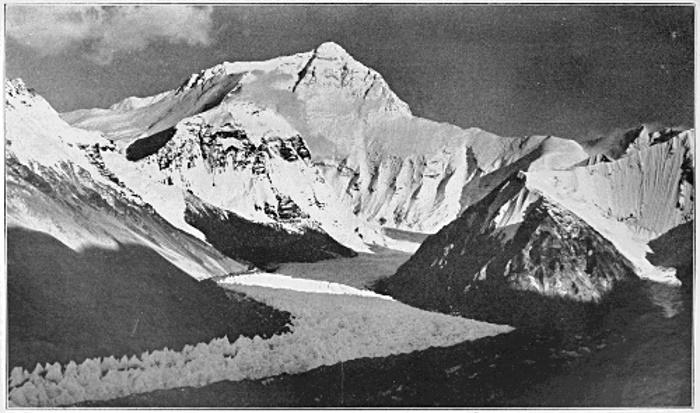 hoogste berg
