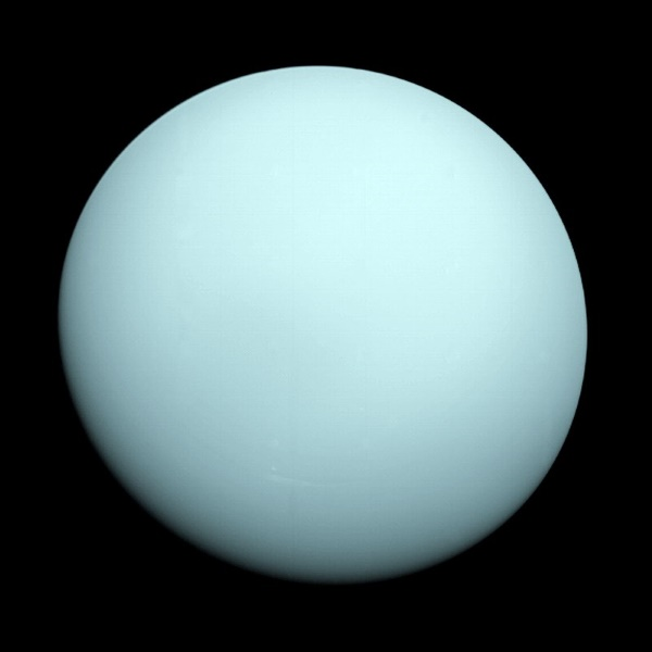 uranus planeet