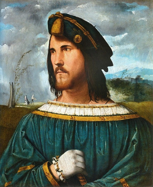 Cesare Borgia inspiratie voor machiavelli