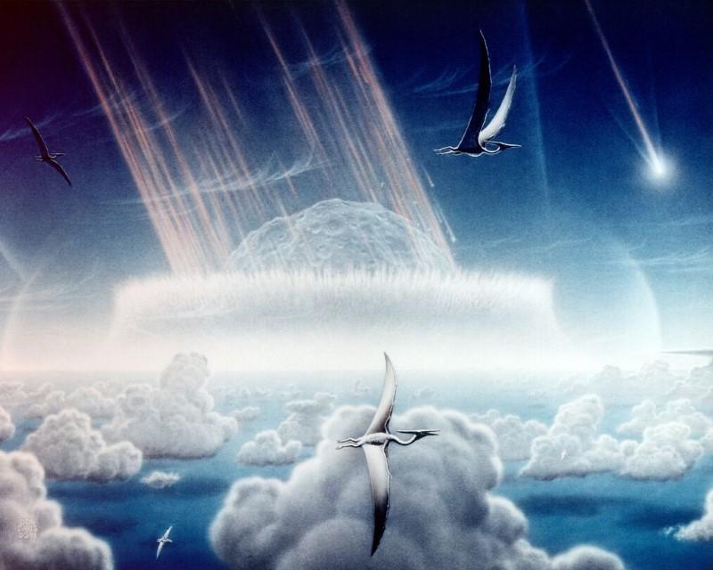 Krijt–Tertiair-massa-extinctie
