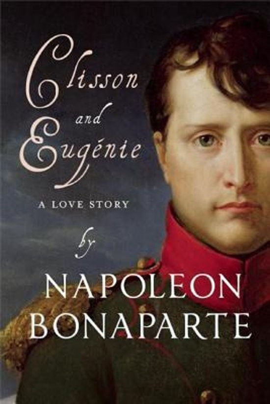 boek napoleon clisson et eugenie