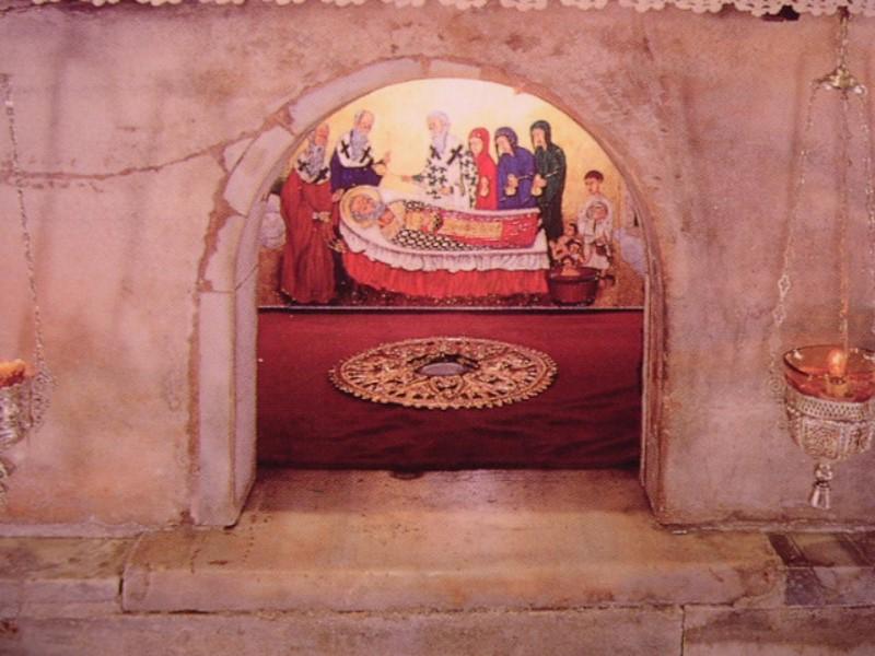 graf van sint nicolaas