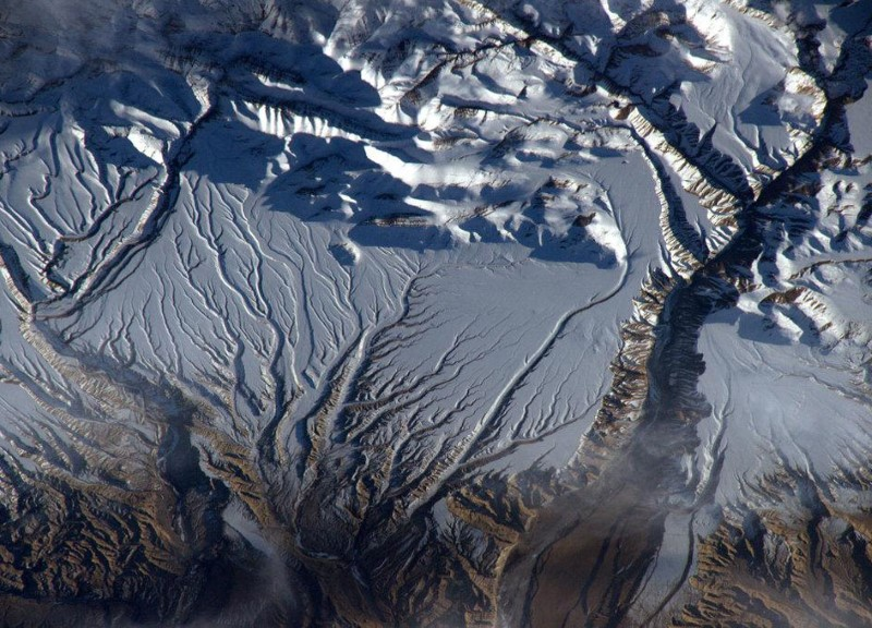 mount everest uit iss