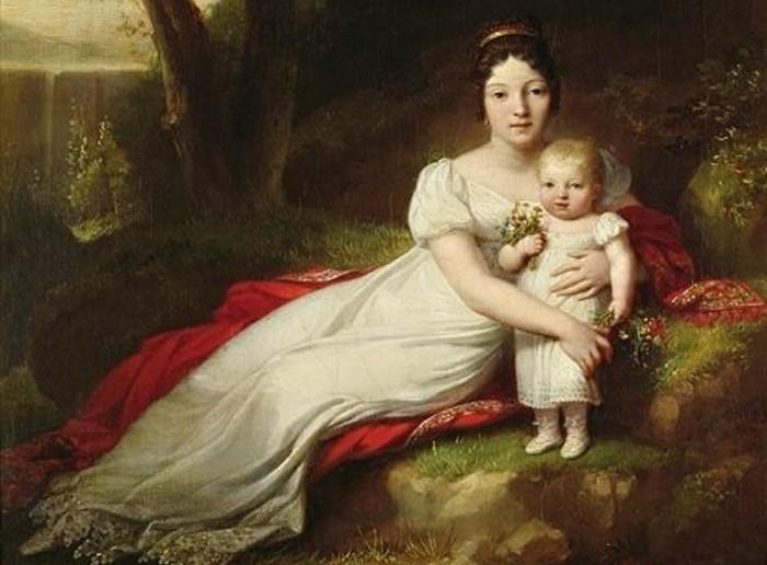 napoleon baby