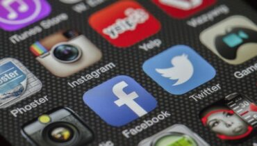 populaire social media