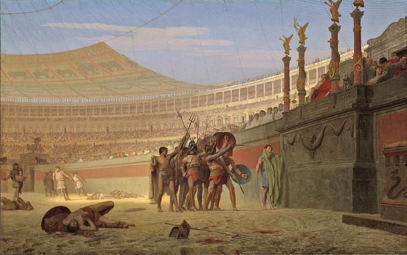 velarium canvas dekzeil colosseum