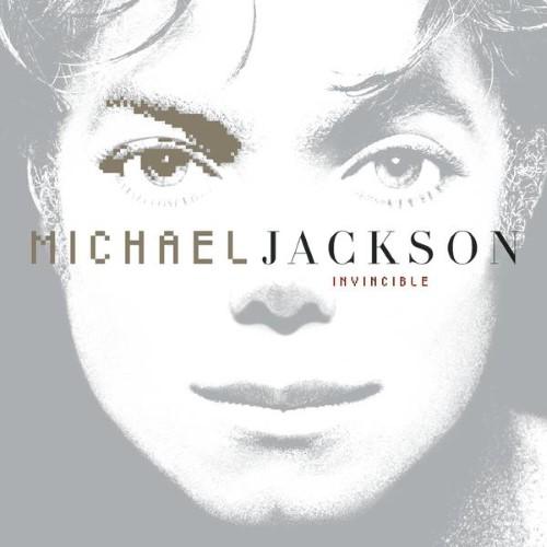 Michael Jackson – Invincible - duurste muziekalbum ooit gemaakt