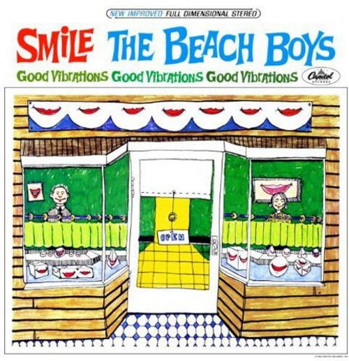 The Beach Boys – Smile