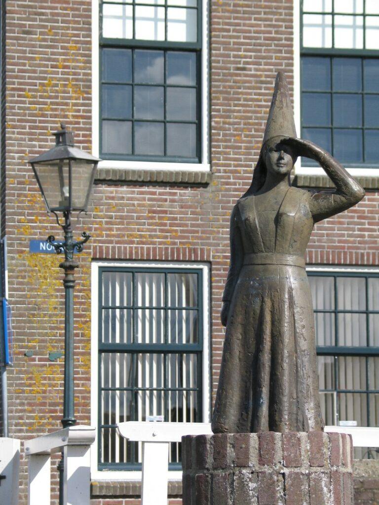 Vrouwtje_van_Stavoren2 - volksverhaal