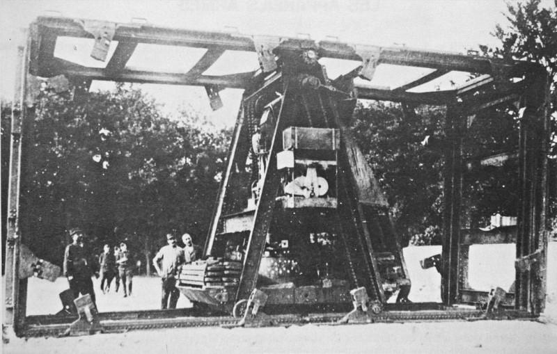 boiraultmachine