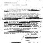 mkultra documenten