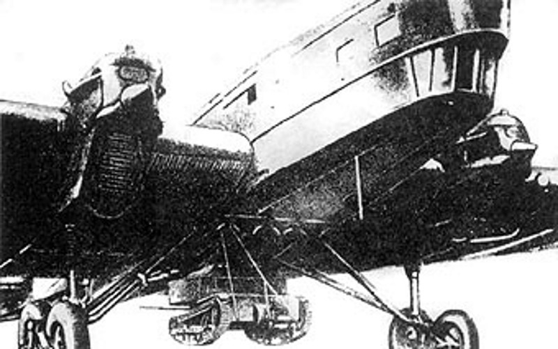 vliegende tank 2