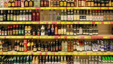 Nederlandse alcoholische danken
