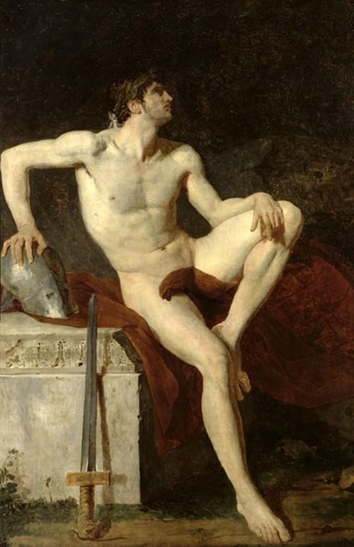 gladiator als sexsymbool
