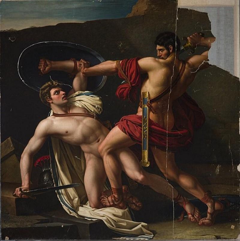 gladiator helden