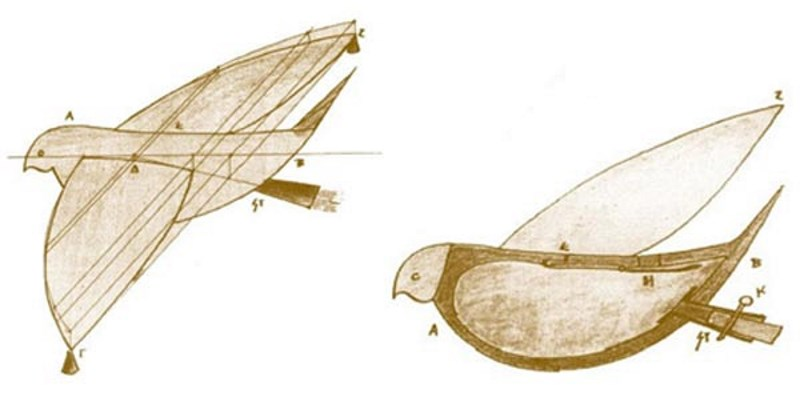 Archytas - de eerste drone