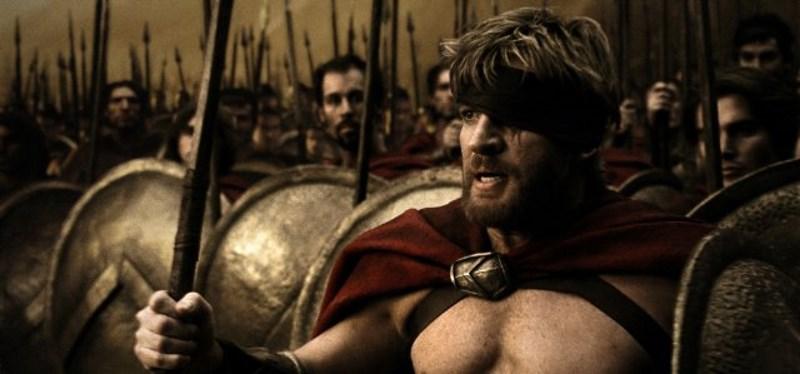 Aristodemos - overlevede de strijd met de 300 spartanen