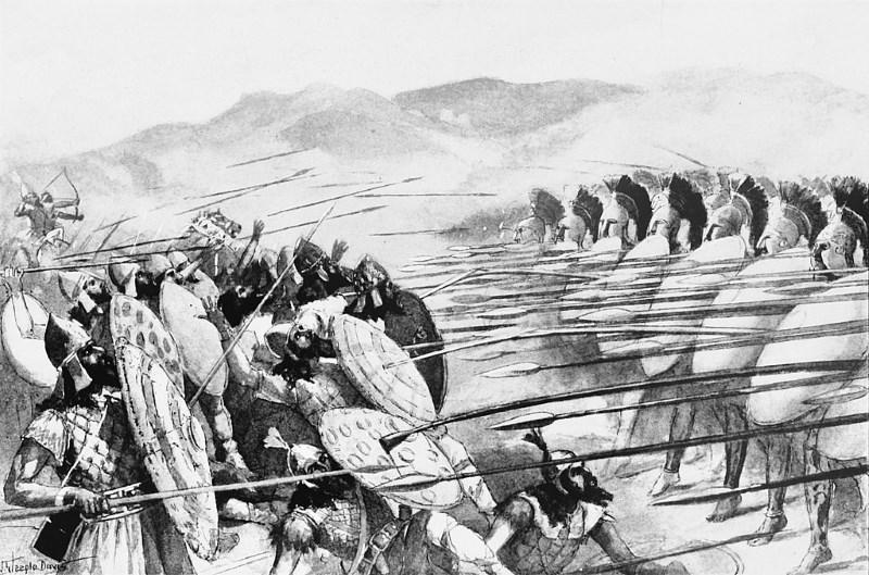 Slag bij Plataeae