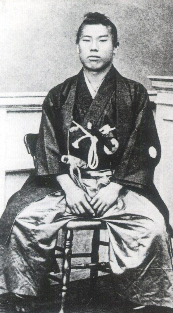 samoerai stijlicoon