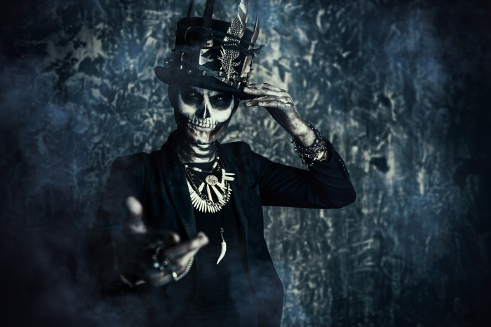 godenwereld voodoo