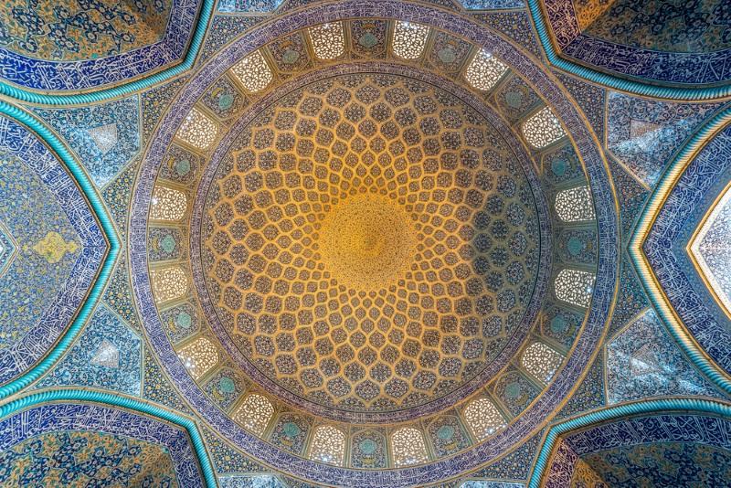 sjah moskee