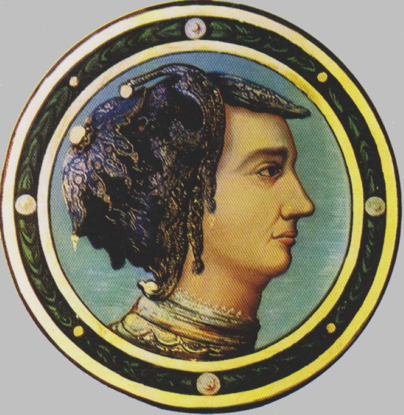 Jeanne was Claude des Armoises