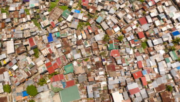 manilla - sloppenwijk