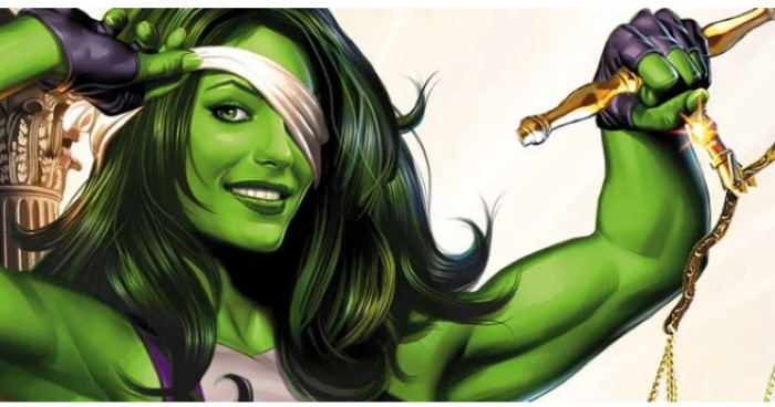 she-hulk serie disney plus